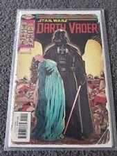 Star Wars Comic - Darth Vader #1 Mark Brooks Homage 1:50 Incentive Variant