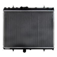 Fits Peugeot 308 407 Partner Berlingo C5 C4 Xsara EIS Engine Cooling Radiator