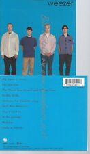 CD--WEEZER -- -- WEEZER --