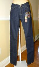 Womens Ed Hardy Jeans Size 28