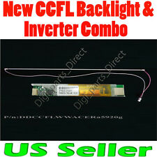 """Acer Aspire 5920g 15.4""""W LCD Inverter & CCFL Backlight With Wire Harness Combo"""