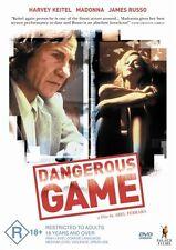 Dangerous Game