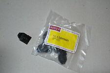 Rover 213 216 1983 -89 Recorte Clip Paquete De Diez P/N DBP6661 Original!!!