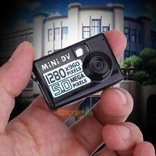 1080P Mini SPY Digital DV Webcam Camera DVR Video Hidden Recorder Camcorder