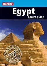 Egypt Paperback Travel Guides in English