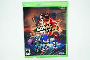 Sonic Forces: Xbox One [Brand New]