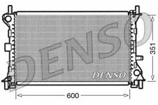 Denso Radiator DRM10052 Replaces 1061191 732735