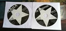 2 CDG LOT 1970'S KARAOKE HITS OF THE CARPENTERS AND ABBA CD+G ($39.99)