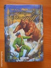 MIGUEL STROGOFF - TAPA DURA - TODOLIBRO - CLASICOS DE ORO - LEER DESCRIPCION (7L