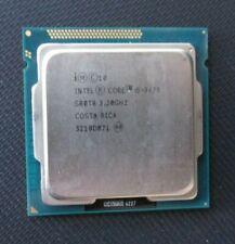 Intel Core i5-3470 Quad Core @ 3.20GHz 6MB Desktop Processor CPU SR0T8