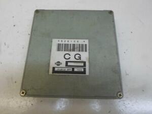 ENGINE COMPUTER PROGRAMMED PLUG&PLAY NISSAN SENTRA 1998 1999 JA18K12 BR9 ECU OEM