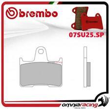 Brembo SP - pastillas freno sinterizado trasero para Suzuki GSXR1000 K3 2003