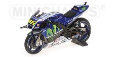 Yamaha Yzr-M1 Movistar Valentino Rossi Motogp 2016 MINICHAMPS 1:18 182163046