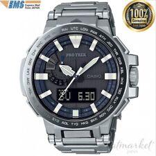 NEW CASIO wristwatch Pro Trek MANASLU radio solar PRX-8000GT-7JF Men from JAPAN