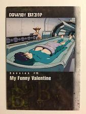 Cowboy Bibop Carddass Masters 78