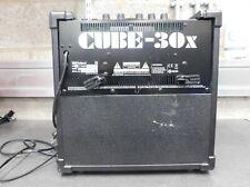 Roland CUBE-30X AMP