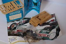 KIT A MONTER PROVENCE MOULAGE JAGUAR XJR DAYTONA 1990  K472 1/43