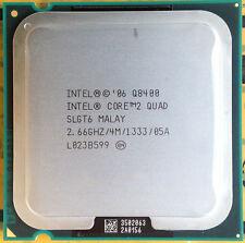 Intel Core 2 Quad Processor Q8400 2.66 GHz 1333 4M Cache LGA775 SLGT6
