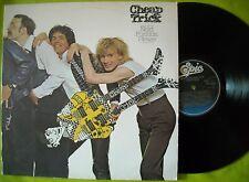 CHEAP TRICK album NEXT POSITION PLEASE LP33T 12TITRES 1983 PORT A PRIX COUTANT