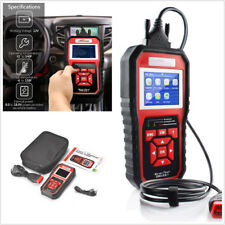 Universal ODB OBD2 Auto Car Diagnostic Tool Scanner KW850 Automotive Code Reader