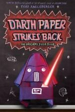 NEW - Darth Paper Strikes Back (Origami Yoda #2) by Angleberger, Tom