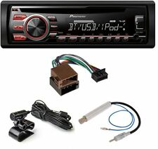 Pionero radio VW GOLF 4 Radio Juego con BLUETOOTH USB iPod iPhone control