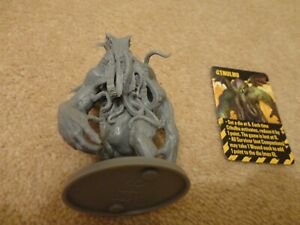 Zombicide 2nd Edition Board Game. Kickstarter Exclusive Abomination - Cthulhu