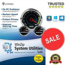 WinZip System Utilities Suite 2✅Full Version✅Windows PC🔑Fast Digital Download📩