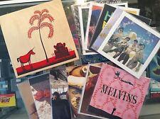 "Joyful Noise ""Flexi Disc Series 2013"" COMPLETE 7"" Box Set melvins sufjan stevens"