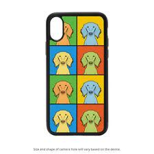 Saluki Case for iPhone Se 11 X Xr Xs Pro Max 8 7 Galaxy S20 S10 S9 6