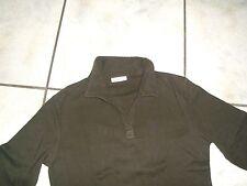 Super Shirt YESSICA Gr.XL (44/46)  braun Polokragen