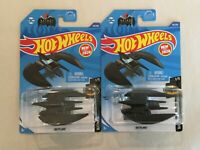 2020 Hot Wheels Batman's Batplane