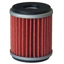 (341317) Filtro de Aceite Hiflofiltro YAMAHA MT125 125 Año 14-15