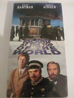 The Island at the Top of the World - (VHS, 1999)