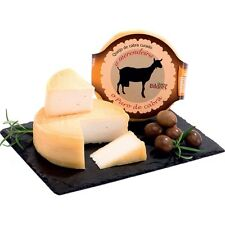1 Whole Ball CURED GOAT CHEESE / The Pure of Goat /A Merendeira/ 100% Portuguese