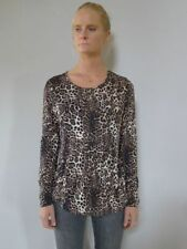 Witchery Viscose Long Sleeve Tunic Tops for Women