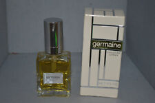 Germaine Monteil Germaine Cologne Spray 1oz New  Vintage