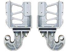 Peterbilt 379 / 378 Pivot Assembly / Hinge - Pair