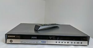 Samsung  DVD-HR753 Freeview HDD / DVD Recorder - 160GB with Remote