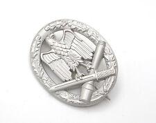 GERMAN ARMY WW2 1957 Issue German General Assault Badge award