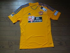 Vegalta Sendai 100% Original J-League Jersey 2015 XO Home BNWT Japan