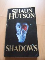Shadows By Shaun Hutson. 9780747407850