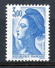 STAMP / TIMBRE FRANCE NEUF N° 2320 ** GANDON LIBERTE DELACROIX