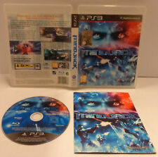 Console Game Gioco SONY Playstation 3 PS3 PAL ITALIANO Square Enix - MIND JACK -