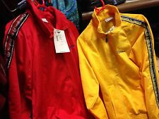 SERGIO TACCHINI jackets polyester jacket vintage in Small to LARG or yellow£25