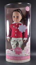 Our Generation Doll with Scottie Clothing Scottish Terrier Alexis Scotty NIB