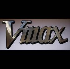 2x Aufkleber Sticker Yamaha Vmax mittel #0264