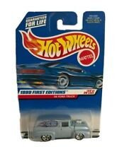 Hot Wheels Mattel 1999 First Editions '56 Ford Truck 21074