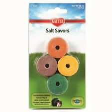 SUPERPET SALT SAVORS CHEW TOYS SUPER PET SMALL ANIMAL TOY FREE SHIP