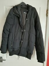 Ladies Bench Warm Hooded Coat XL